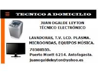 logo Servicio Técnico Juan Ogalde
