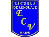 logo ESCUELA DE LENGUAJE ELIAS CANESSA VERGARA