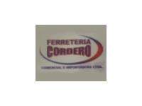 logo FERRETERIA CORDERO