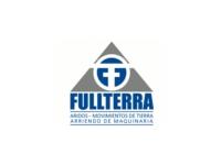 logo EMPRESA CONSTRUCTORA FULLTERRA LTDA.