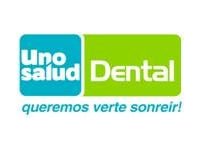 logo UNO SALUD DENTAL