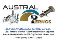 logo AUSTRAL PERNOS