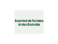 logo SOCIEDAD DE TURISMO ANDES ECO LODGE