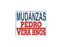 logo MUDANZAS Y EMBALAJES PEDRO VERA HERMANOS