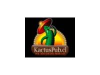logo KACTUS PUB RESTAURANT