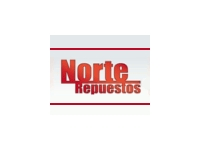 logo NORTE REPUESTOS.