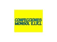 logo CONFECCIONES MONSOL E.I.R.L.