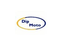 logo DIP MOTO HONDA