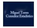 MIGUEL TORRES CONSULTOR ESTADISTICO