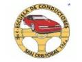 ESCUELA DE CONDUCTORES PROFESIONALES SAN CRISTÓBAL