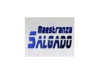 logo MAESTRANZA SALGADO