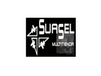 logo SUASEL MULTITIENDA INTEGRAL