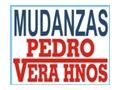 MUDANZAS Y EMBALAJES PEDRO VERA HERMANOS.