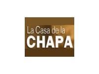 logo LA CASA DE LA CHAPA