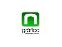 logo N GRAFICA
